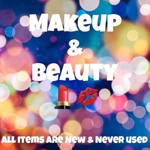 Other - Makeup & Beauty